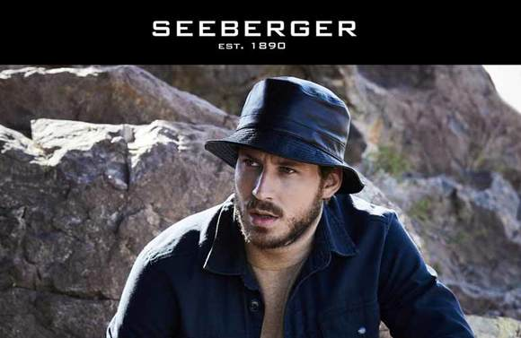 Seeberger – Leather, Love – sei einzigartzig!
