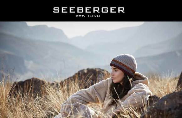 Seeberger – It's cold outside