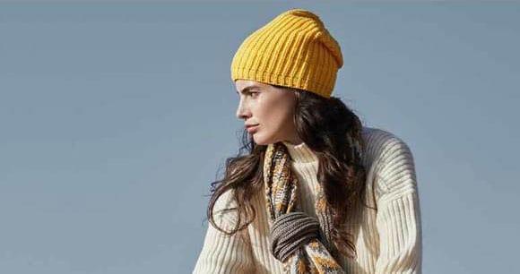 Winterliche Momente mit SEEBERGER HATS